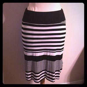 Hi Low skirt